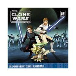 Hörbücher: The Clone Wars 06: Die Ergreifung des Count / Der Freikauf
