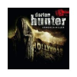 Hörbücher: Dorian Hunter 05: Der Griff aus dem Nichts