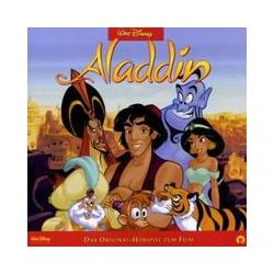 Hörbücher: Aladdin