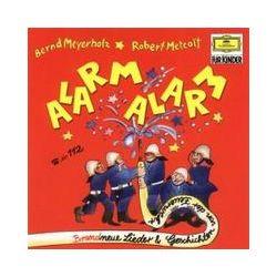 Hörbücher: Alarm, Alarm. CD  von Robert Metcalf, Bernd Meyerholz