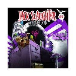 Hörbücher: Jack Slaughter - Tochter des Lichts 07: Dr. Jekyll und Mrs. Hyde