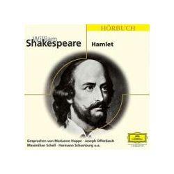Hörbücher: Hamlet. 2 CDs  von William Shakespeare