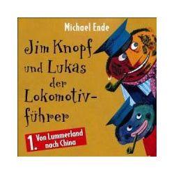 Hörbücher: Jim Knopf und Lukas der Lokomotivführer 1  von Michael Ende