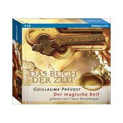 Hörbücher: Das Buch der Zeit 03. Der magische Reif  von Guillaume Prevost