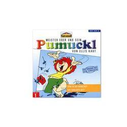 Hörbücher: Meister Eder 01 und sein Pumuckl. Spuk in der Werkstatt. Das verkaufte Bett. CD  von Ellis Nach den Büchern Kaut