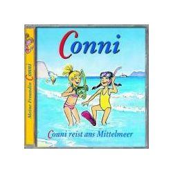 Hörbücher: Conni reist ans Mittelmeer. CD  von Liane Schneider