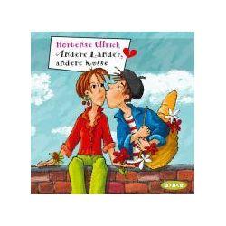 Hörbücher: Andere Länder, andere Küsse. CD  von Hortense Ulrich von Ulrich Biermann