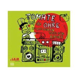 Hörbücher: Tomate uf de Ohre