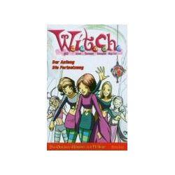 Hörbücher: W.i.t.c.h. (Witch) 01.