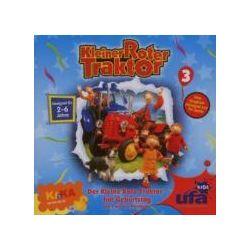 Hörbücher: Kleiner Roter Traktor 3,Audio