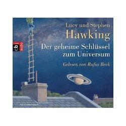 Hörbücher: Der geheime Schlüssel zum Universum  von Lucy Hawking
