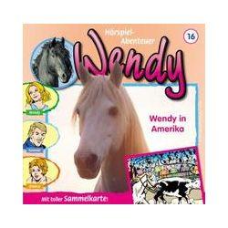 Hörbücher: Wendy 16. Wendy in Amerika