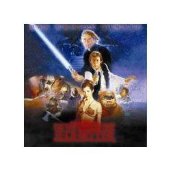 Hörbücher: Star Wars Episode 6. Die Rückkehr der Jedi Ritter. CD