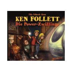 Hörbücher: Die Power-Zwillinge  von Ken Follett