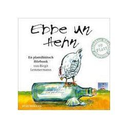 Hörbücher: Ebbe un Hehn  von Birgit Lemmermann