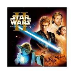 Hörbücher: Star Wars Episode 2. Angriff der Klonkrieger. CD  von Unbekannt