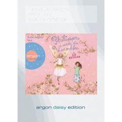 Hörbücher: Philippa und die Wunschfee (DAISY Edition)  von Liz Kessler