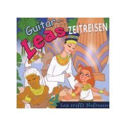 Hörbücher: Lea trifft Nofretete