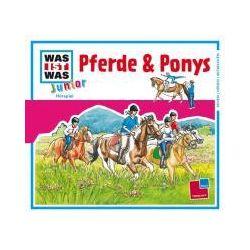 Hörbücher: Pferde und Ponys  von Charlotte Habersack
