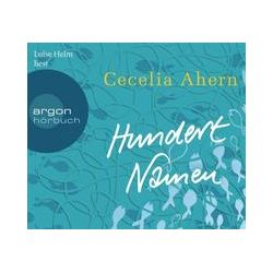 Hörbücher: Hundert Namen (Hörbestseller)  von Cecelia Ahern