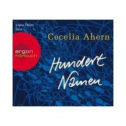 Hörbücher: Hundert Namen  von Cecelia Ahern