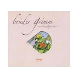 Hörbücher: Märchenerzählungen 1. CD  von Wilhelm Grimm