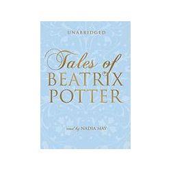 Hörbücher: Tales of Beatrix Potter  von Beatrix Potter