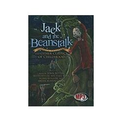 Hörbücher: Jack and the Beanstalk and Other Classics of Childhood