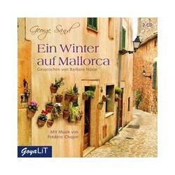 Hörbücher: Ein Winter auf Mallorca  von George Sand