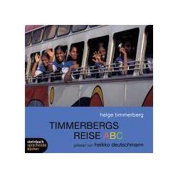 Hörbücher: Timmerbergs Reise ABC  von Helge Timmerberg