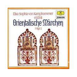 Hörbücher: Orientalische Märchen, 1 Audio-CD. Folge.2  von Elsa S. Kamphoevener