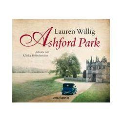Hörbücher: Ashford Park  von Lauren Willig von Ulla Mothes