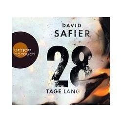 Hörbücher: 28 Tage lang  von David Safier
