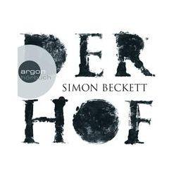 Hörbücher: Der Hof  von Simon Beckett