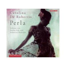 Hörbücher: Perla  von Carolina De Robertis