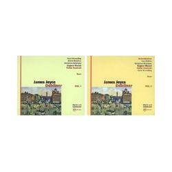Hörbücher: Dubliner, 7 Audio-CDs. Vol.1-2  von James Joyce