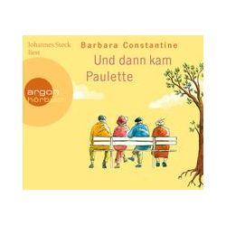 Hörbücher: Und dann kam Paulette  von Barbara Constantine von Lutz M. Schäfer