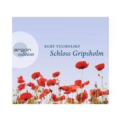 Hörbücher: Schloss Gripsholm  von Kurt Tucholsky