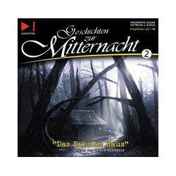 Hörbücher: Geschichten zur Mitternacht 02  von Howard Phillips Lovecraft