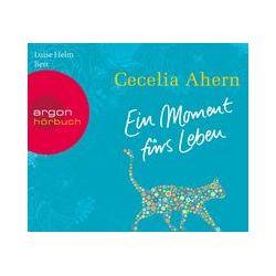 Hörbücher: Ein Moment fürs Leben (Hörbestseller)  von Cecelia Ahern
