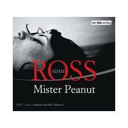 Hörbücher: Mister Peanut  von Adam Ross