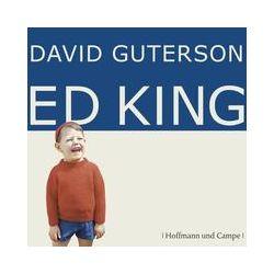 Hörbücher: Ed King  von David Guterson