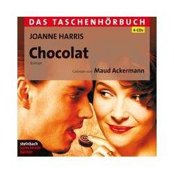 Hörbücher: Chocolat. Das Taschenhörbuch  von Joanne Harris