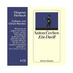 Hörbücher: Ein Duell  von Anton Cechov
