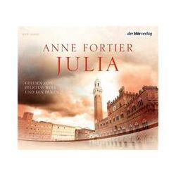 Hörbücher: Julia. Sonderausgabe  von Anne Fortier