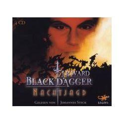 Hörbücher: Black Dagger 01. Nachtjagd  von J. R. Ward