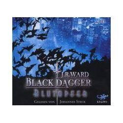 Hörbücher: Black Dagger 02. Blutopfer  von J. R. Ward