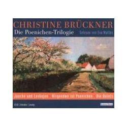 Hörbücher: Die Poenichen-Trilogie  von Christine Brückner