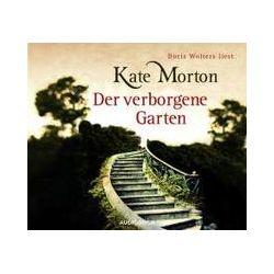 Hörbücher: Der verborgene Garten  von Kate Morton von Sophia Dörrbeck