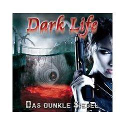 Hörbücher: Dark Life 03. Das dunkle Siegel  von Tatjana Auster von Michael Auster